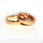 Snubní prsteny 2