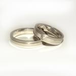 Snubní prsteny 4