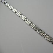 ocelový náramek 065