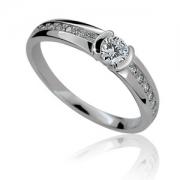zlatý prsten 2106BZ