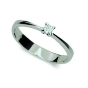 zlatý prsten 1958B