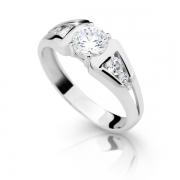 zlatý prsten 2352B