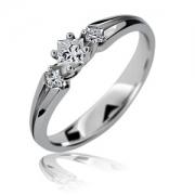 zlatý prsten 2105B