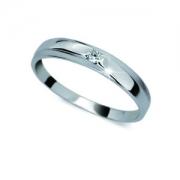 zlatý prsten 1617B