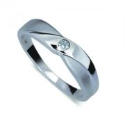 zlatý prsten 1760B