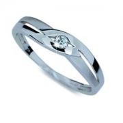 zlatý prsten 1776B