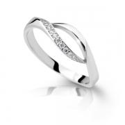 zlatý prsten 2346B
