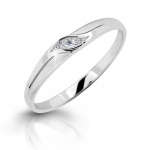 zlatý prsten 2844B